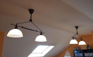 lamparas de techo ikea descatalogadas
