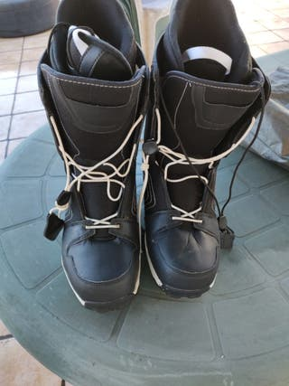 botas Snowboard Wed'ze talla 45