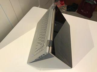 "Ordenador HP Pavilion X360 14"" tablet + lápiz"
