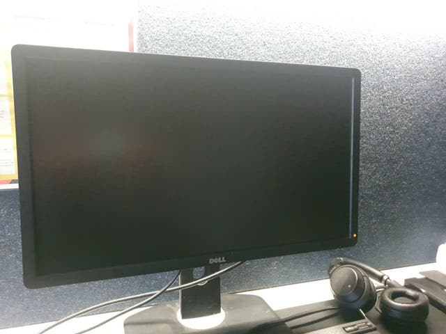 Dell 23 inch IPS monitor