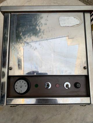 Lavadora ultrasonidos profesional