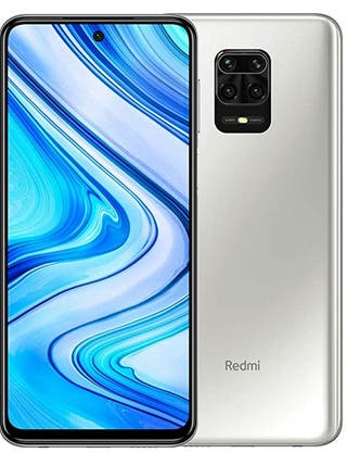 Xiaomi Redmi Note 9 Pro Teléfono 6GB RAM+128GB ROM