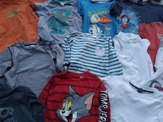 Lote de ropa. Talla 2-3 años