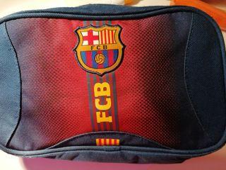 neceser fútbol club Barcelona