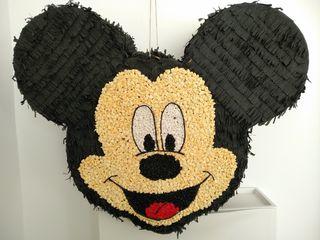 Piñata Mickey GRANDE
