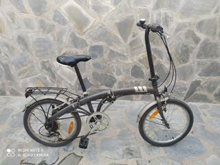 Bicicleta Orbea Folding A20