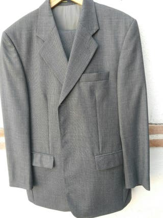 traje de caballero Milano