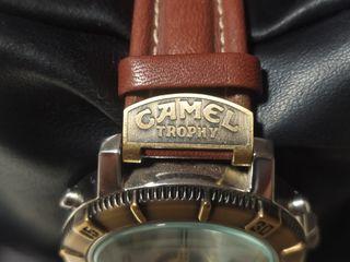 Camel Trophy Topchrono