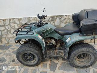 se vende quad yamaha