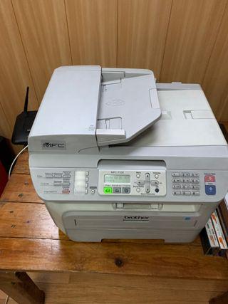 Impresora Brotherelena MFC-7320
