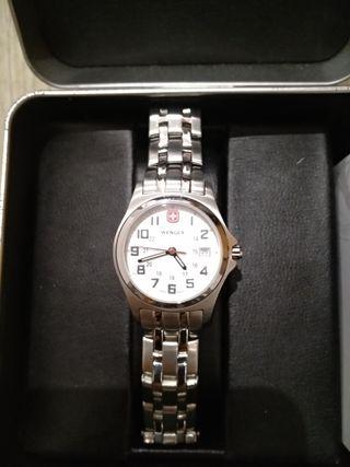 reloj suizo Wenger Brigade 72679