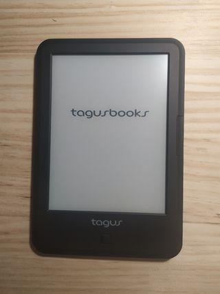 EBook Tagus Iris 2018 Negro