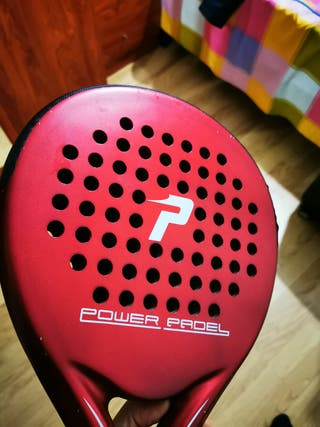 power padel red