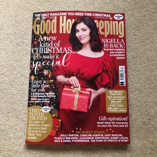 December 2020 Good Housekeeping