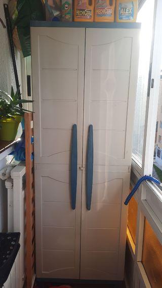 armario de pvc