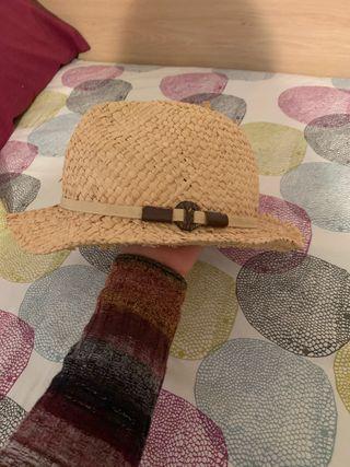 Sombrero veraniego