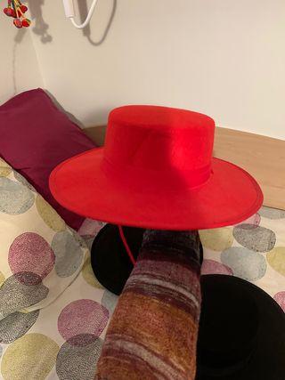 Sombreros de sevillano