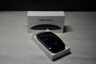 Ratón Magic Mouse 2 - Gris Espacial