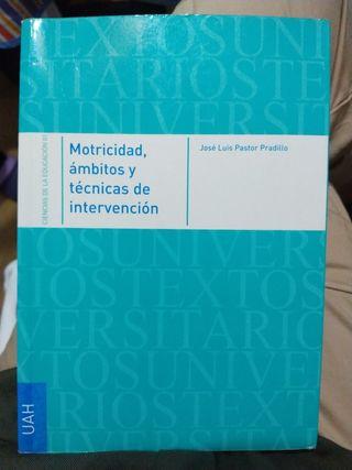 Libro Psicomotricidad