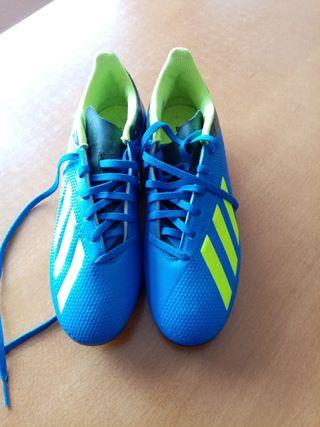 botas de fotball
