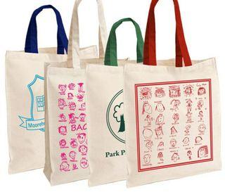bolsas y mochilas para tu negocio