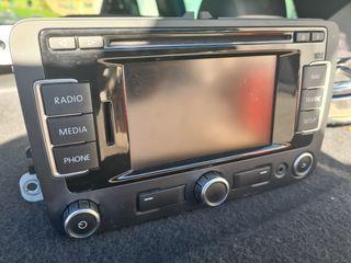 auto radio original