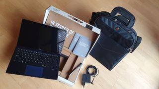 Asus ZenBook Flip pantalla táctil 13