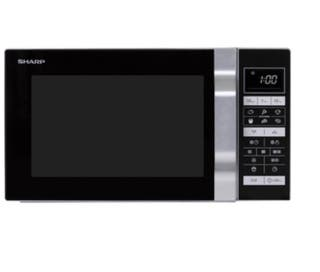Sharp Home Appliances R860S microonda
