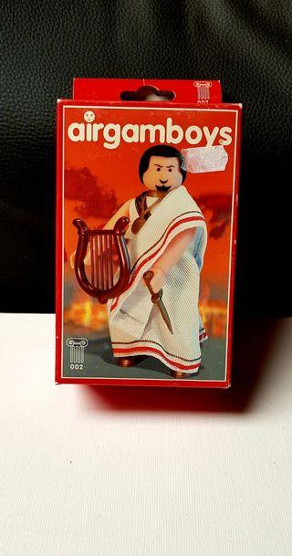 Airgamboys