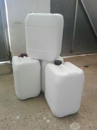 Garrafa de 30 litros