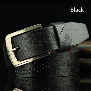 Casual Retro Antique Waist Belt
