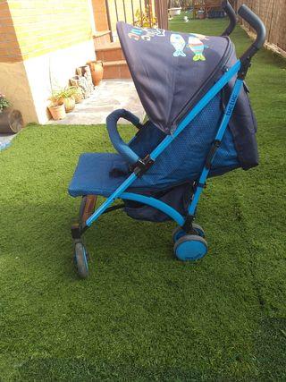 silla de paseo tuc tuc
