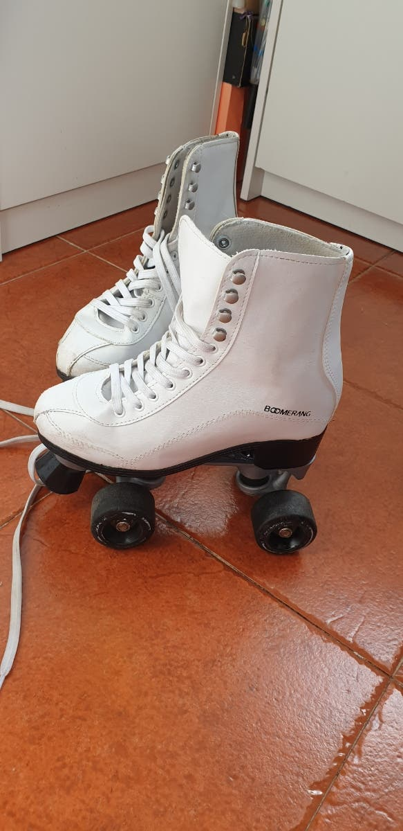 Patines paralelo
