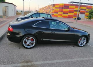 Audi Audi a 5 2010