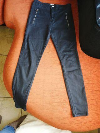 Pantalones Zara talla 36