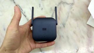 REPETIDOR Xiaomi MI WiFi Range Extender Pro