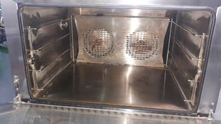 horno panadería