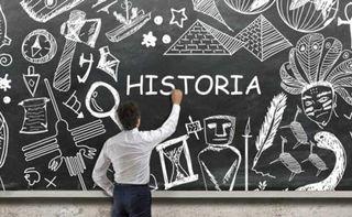 Clases de historia