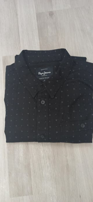 Camisa M/L Pepe Jeans