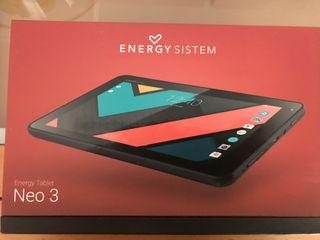 Tablet Neo 3 energy sistem
