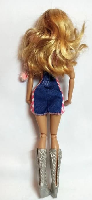 barbie fashion Summers