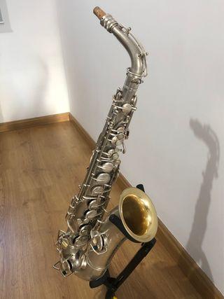 Saxofon alto CONN New Wonder - series I
