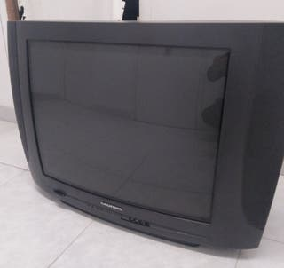 Ganga. TV Grunding + tdt