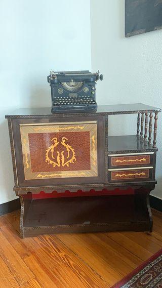 URGE Mueble bar vintage