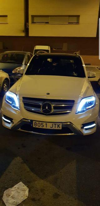 Mercedes-Benz CLK 2012