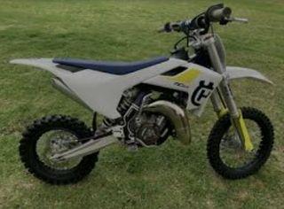 Husqvarna tc65