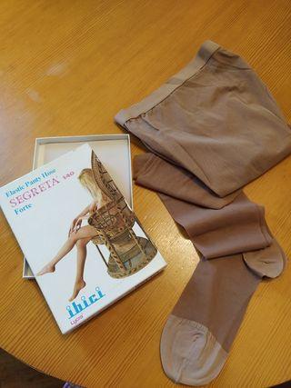 Panty Elastic Hose FORTE