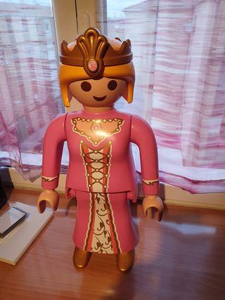 OPORTTUNIDAD! Princesa playmobil XXL