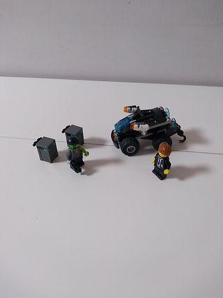 LEGO Espias