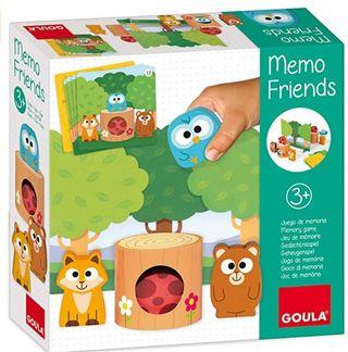 Goula - Memo Friends (53171)